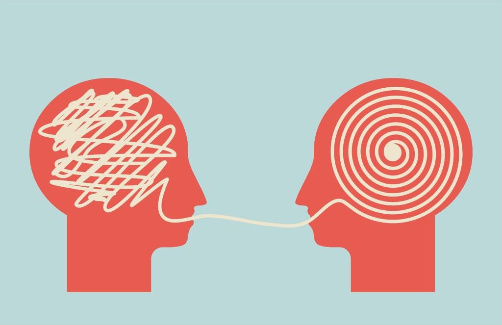 Goede communicatie is de kern van vruchtbare samenwerking en onderling begrip.